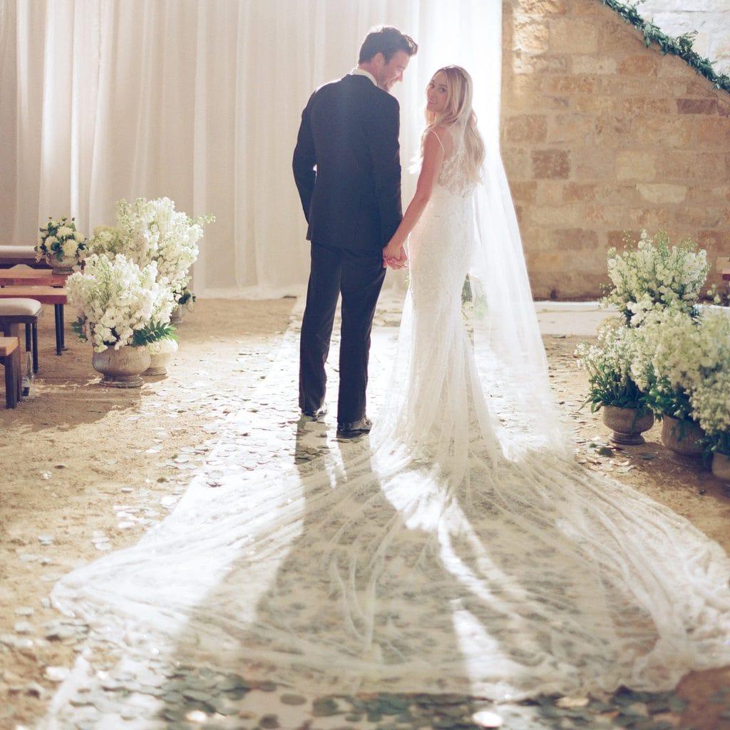 Celebrity Wedding Etiquette: From Gwen Stefani To Sofia Vergara, The Most Astonishing