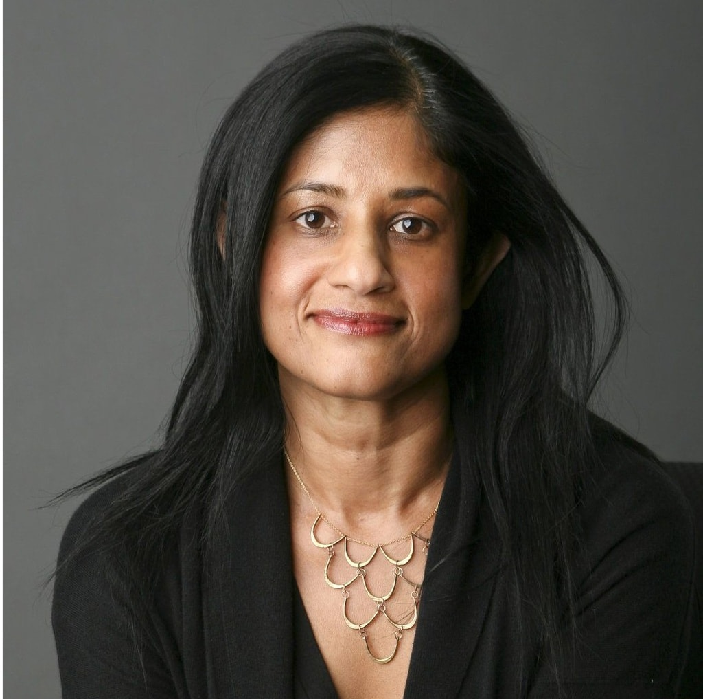 Momita Sengupta - VP Physical Production for Original Series for Netflix