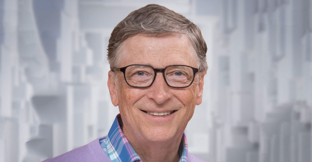 Bill Gates is one of the funding supporters of Boston Metal
