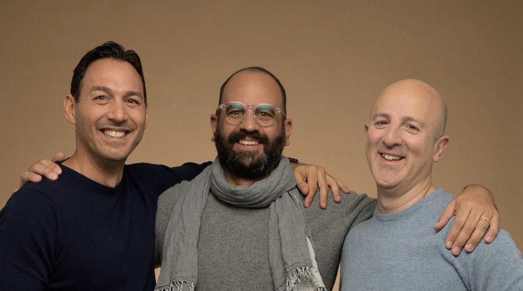 Uptime App Founders