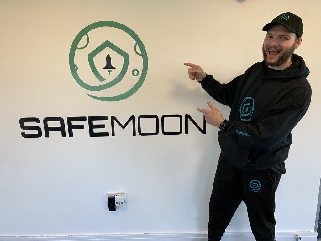 John Karony - SafeMoon's CEO
