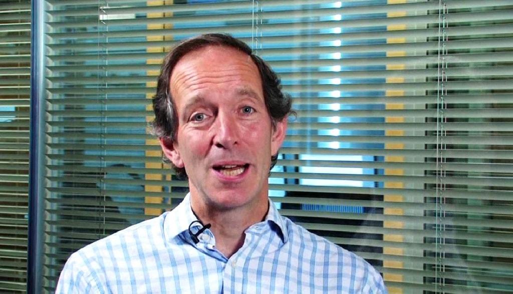 professor Adam Zeman, who coined the term Aphantasia
